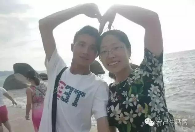 宕昌这两口子你保家他卫国,美好爱情穿戴一个v爱情源于可情趣图片
