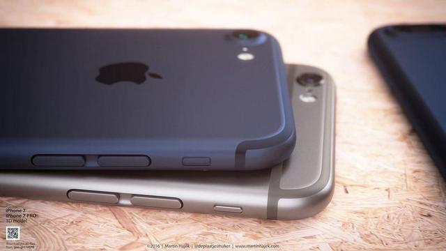 iPhone 7静音键曝光:全新配色现身的照片 - 3
