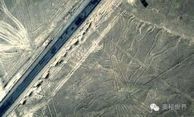 大地巨画之谜:人类的远古文明?