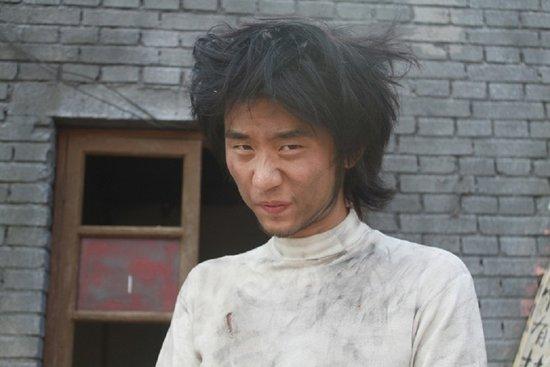 鹿晗演邓小平,还有马天宇刘昊然,《建军大业》我军这