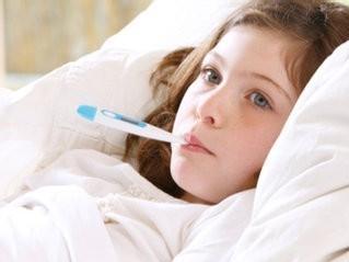 宝宝发烧要到多少度才用药?