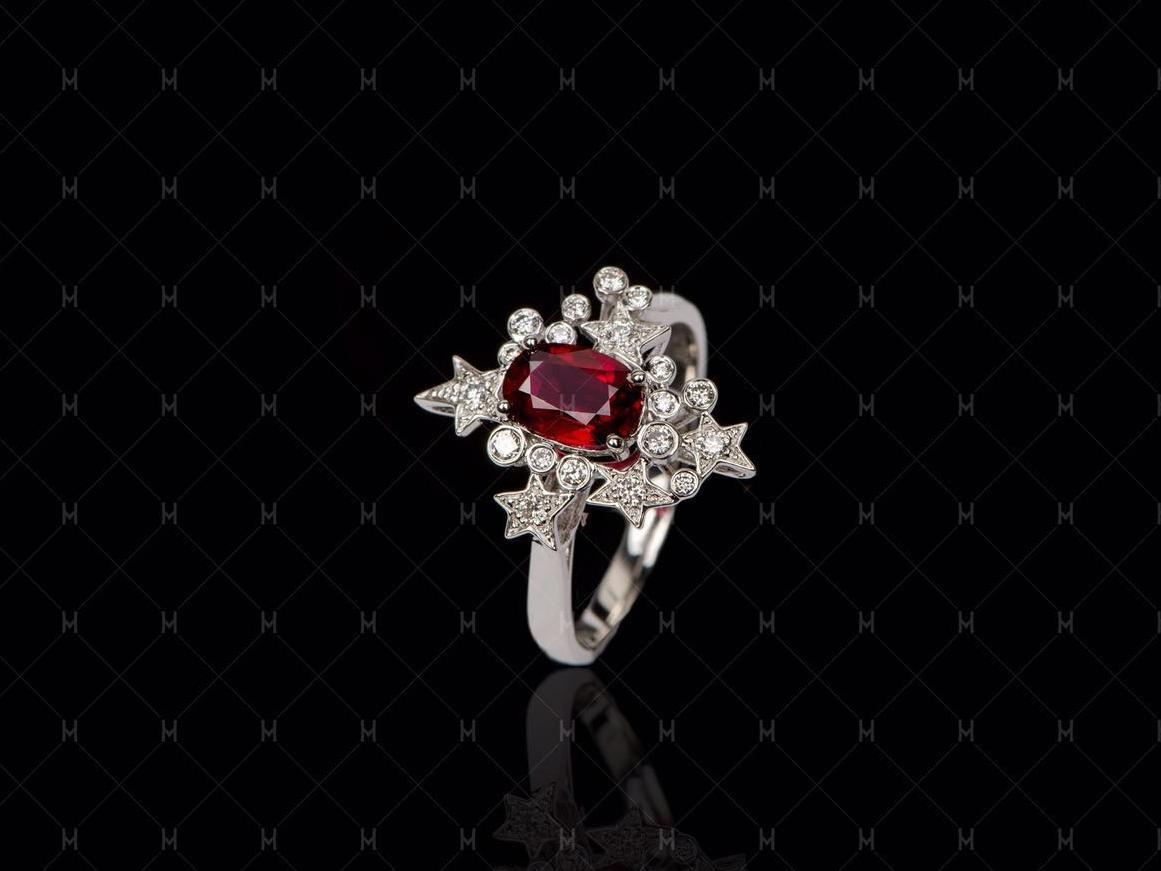 【奢侈品】特别推荐|温情八月 定情珠宝的绵绵爱意