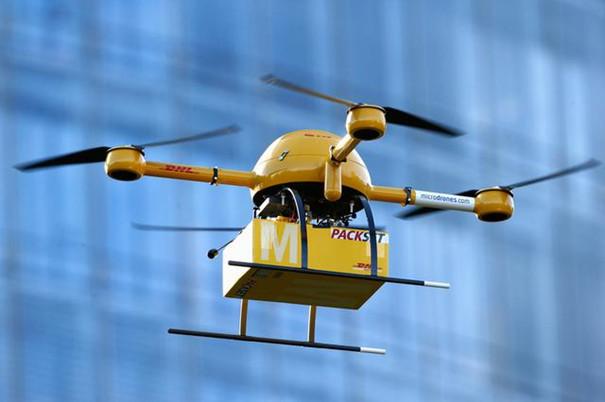 无人机未来趋势,降低成本增加流量