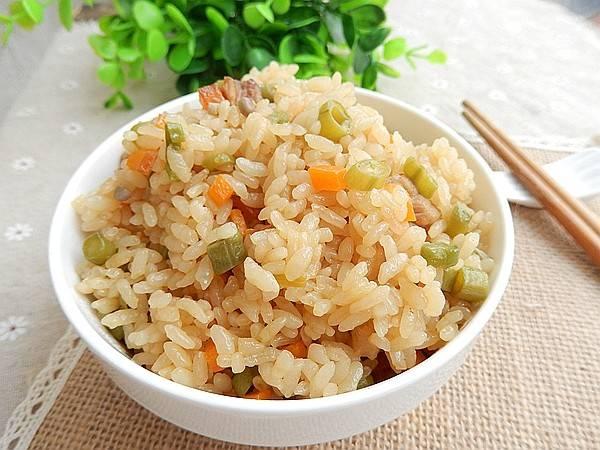 饿啊!18种花式米饭,几步搞定香喷喷?|?宝贝便当