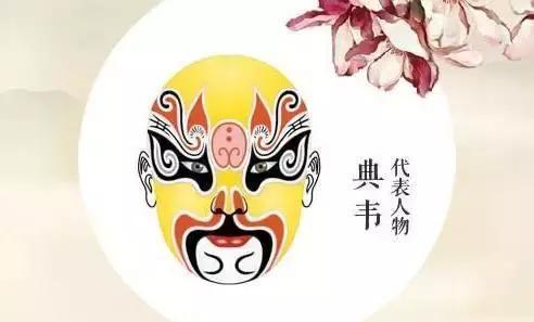 中国国粹之脸谱文化的传承与倡导图片