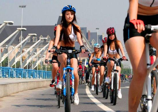 诺客(norco)自行车详情美女v详情精品趴放屁着图片