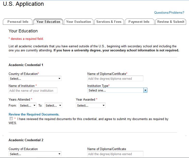 留学申请成绩单需要认证怎么办?小站图文详解WES认证流程图2