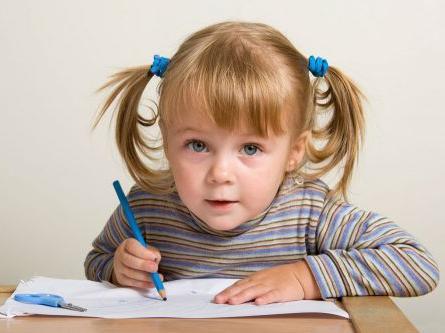 如果你让孩子提早做这8件事,那就大错特错了!
