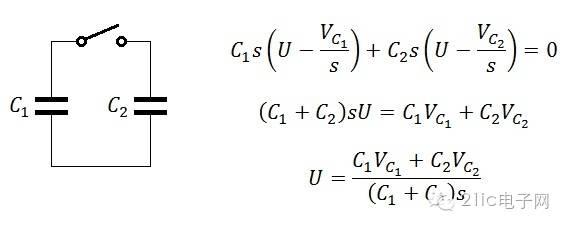 「电路/定理」rc并联电路的响应,快来涨姿势!