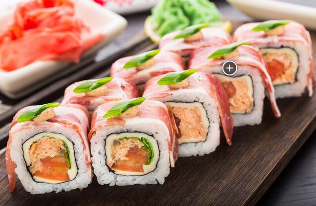 开寿司加盟店如何能成功