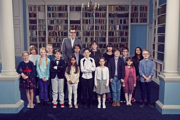 """英国""""天才儿童""""节目引争议,高智商能否定义成功图片"""