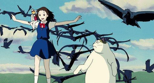 [2002剧场版]猫的报恩动漫,动画猫之报恩 / Neko no ongaeshi / O Reino dos全集下载,猫の恩返し在线观看