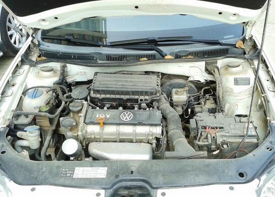 发动机清洁