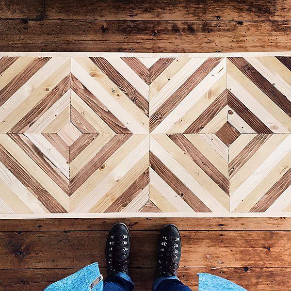 从设计师到木雕艺术家