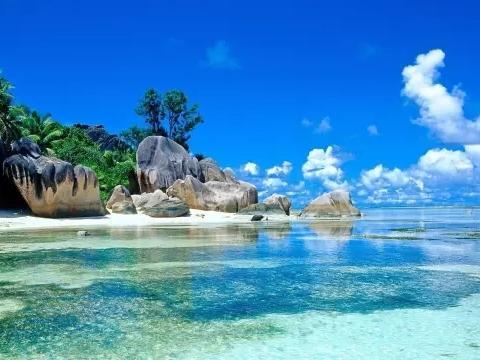 去航海:塞舌尔群岛嗨玩首发!