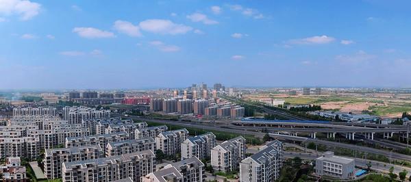 溧水gdp_刚刚,南京各区发布一季度GDP数据,第一名竟是(2)