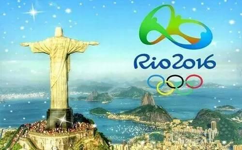 里约奥运会将明天开幕图片