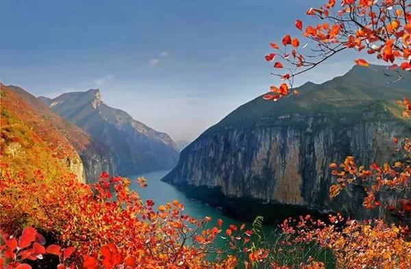 国内最美丽的地方,或许都在这了!