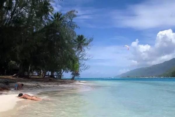 暑期过半|这些世界上水质最透明的地方千!万!不!要!错!过!