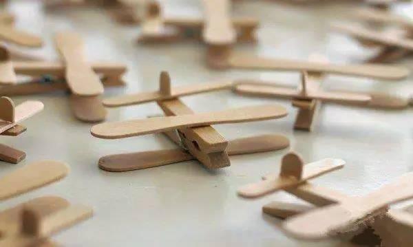 木筷子diy步骤图