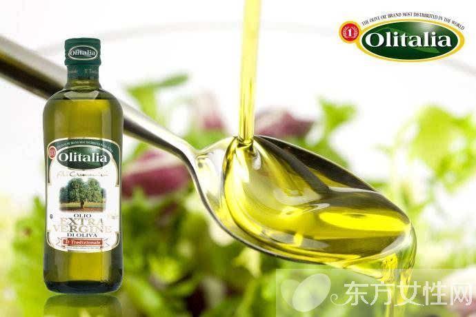 橄榄油护发正确步骤图片