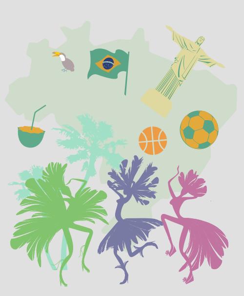 南美热带草原人口_临沧南美草原图片
