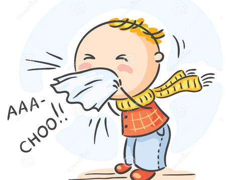宝宝感冒还是过敏,别傻傻分不清