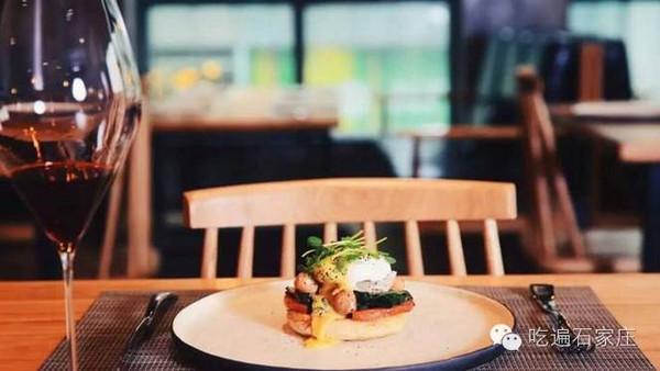 石家庄适合约会的餐厅图片