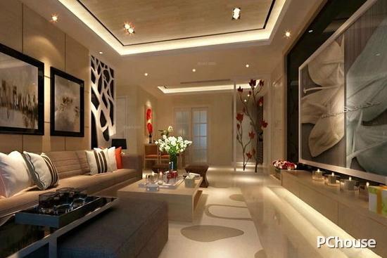 欧式屏风隔断效果图   欧式屏风隔断效果图4   客厅的装修风格为欧式,主要颜色为暖色,客厅的墙面是选用了浅黄色的背景墙,沙发的颜色是奶茶色,呈现了一种温馨的感觉,背景墙的花朵设计呈现了一种时尚的感觉,地板是选用了浅色大理石材质,吊顶是选用了长方形的,整幅设计图彰显了欧式风格的特点,为主人公营造出一种舒适的环境。
