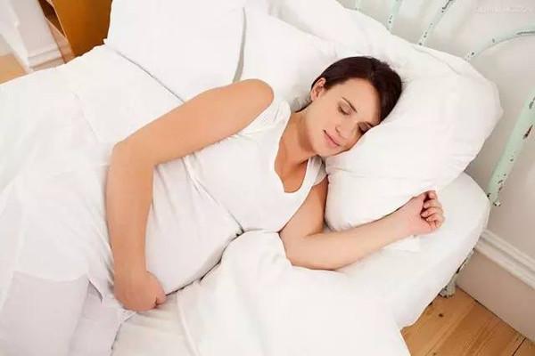 图解 孕期的各种正确姿势,你都做对了吗