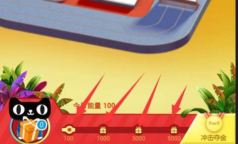 天猫超级接力红包及运动全民领取梦幻-搜狐攻略秘籍玩法图片