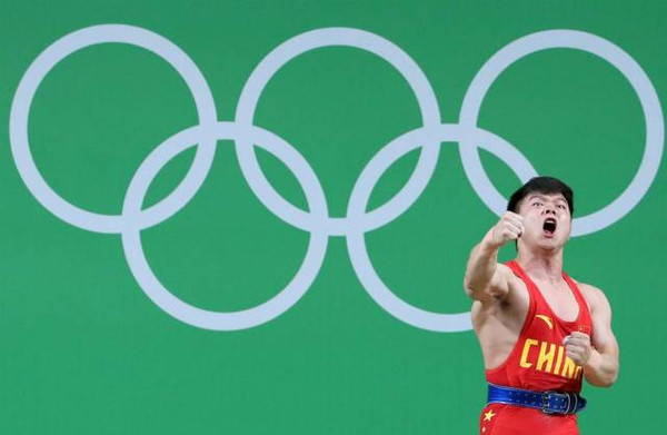里约奥运会把中国国旗弄错了错误在哪里