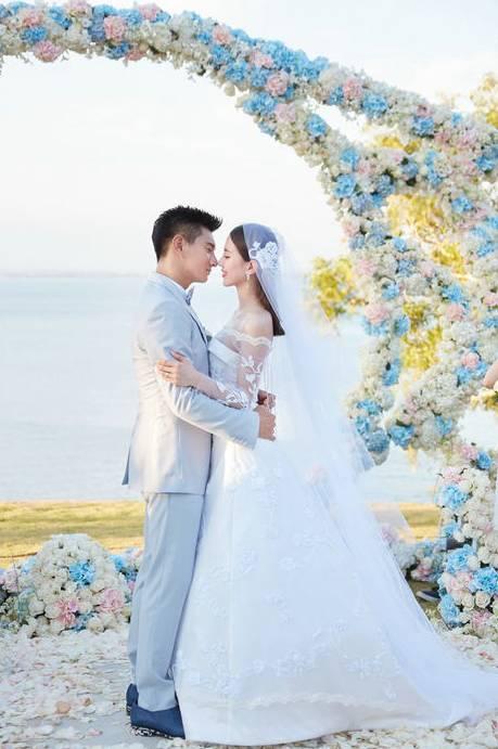 明星婚礼为啥偏爱巴厘岛?