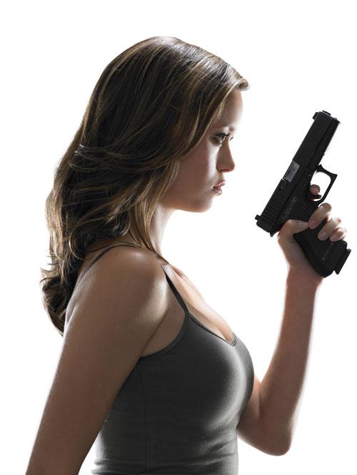 男人撸撸_里约值得撸 女人玩起手枪来,帅得让男人只有流口水的份