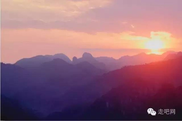 千米峭崖上的千年古村落,宛若仙境,却是人间 这是一个把美藏得很深的地方