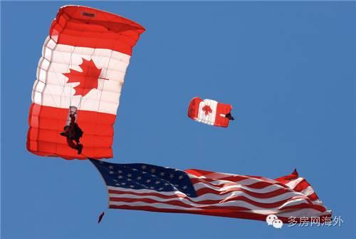 无需仇富!来到加拿大,我们就是最富裕的人
