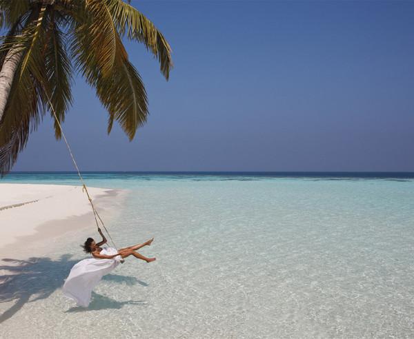 全球最浪漫的30个地方,你最想去哪个?