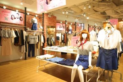 日本ADASTRIA集团旗下品牌复合店Collect Point入驻天猫【服饰资讯】风尚 on