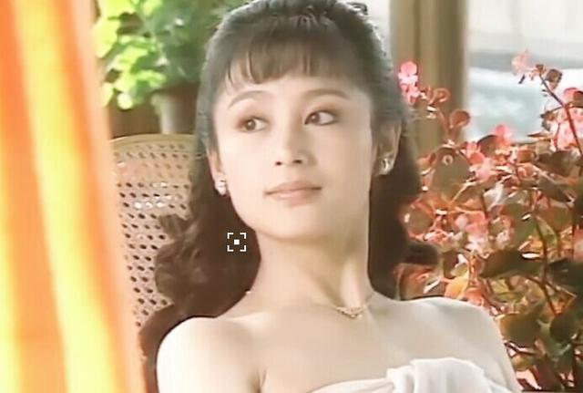 终于知道陈凯歌当年为何选陈红而不要倪萍