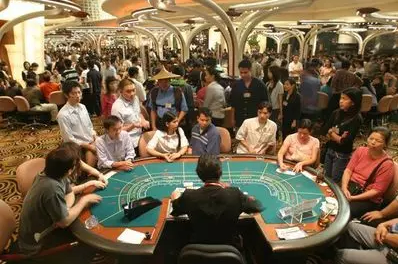 揭秘最真实的缅甸,按摩女,赌场,翡翠原石!