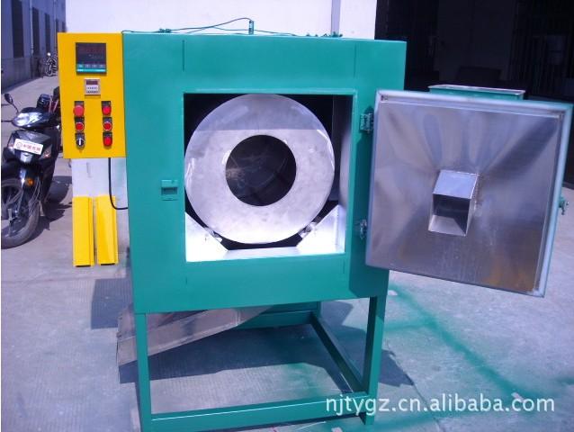 南京非标加工电加热有孔转筒烘干机厂家