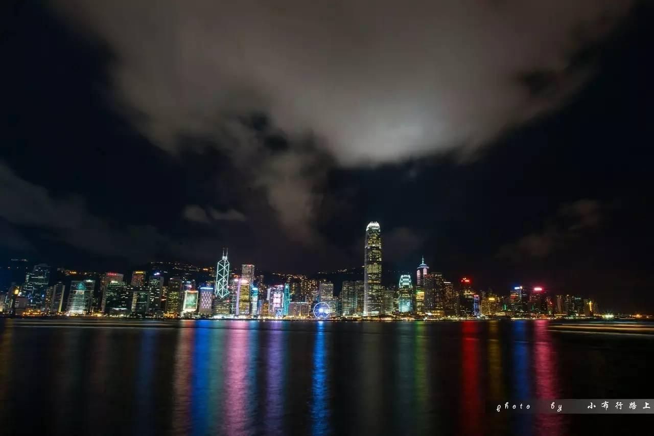 你没遇见过的香港,真实版《冲上云霄》