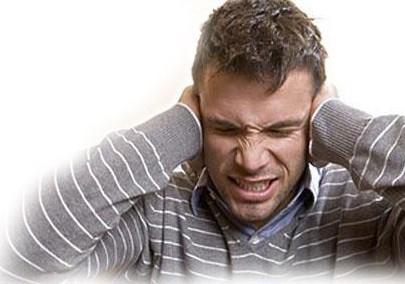 中耳炎久拖不治 当心引起脑膜炎