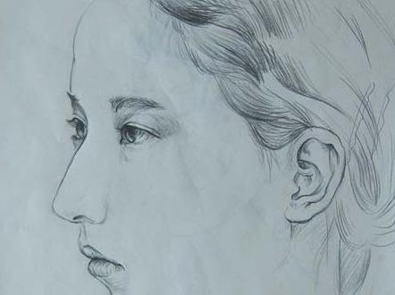北京成人美术培训 零基础学画画图片