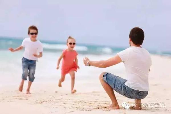 舍得用孩子,才是我们给孩子最好的爱!(深度好文)