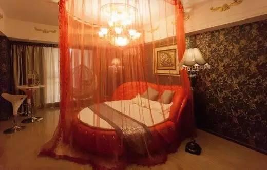 石家庄情侣主题酒店一览,18岁以下禁入,七夕转需