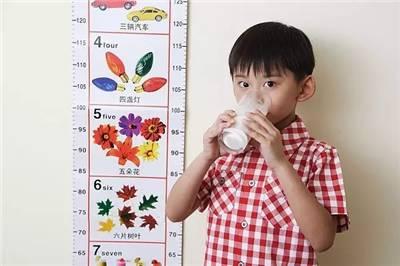 一直补营养,为啥孩子身高半年落后别人7厘米?