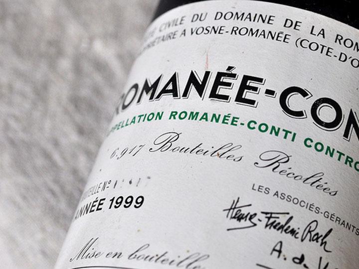 【奢侈品】法国勃艮第 10 大名庄,都是烧钱的主儿