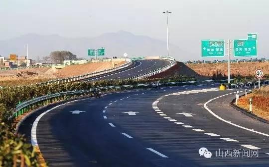 二广高速新增两处区间测速路段 8月26日起启用设备