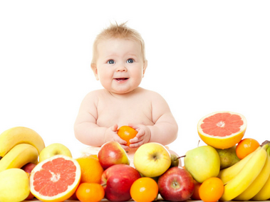 刘颖分享 | 如何提升宝宝抵抗力 怎么吃才好呢